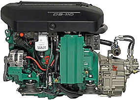 Volvo Penta Commercial Engines